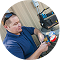 Residential Heating and Air Conditioning
